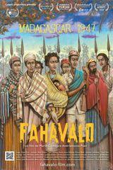 Affiche de Fahavalo, Madagascar 1947 (2019)