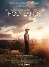 Affiche de Holy Lands (2019)