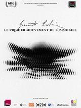 Affiche du Premier mouvement de l'invisible (2019)