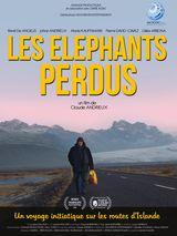 Affiche des Eléphants perdus (2019)