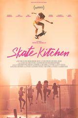 Affiche de Skate Kitchen (2019)