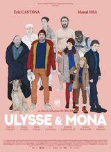 Affiche d'Ulysse & Mona (2019)