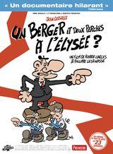 Affiche d'Un berger et deux perchés à l'Elysée ? (2019)