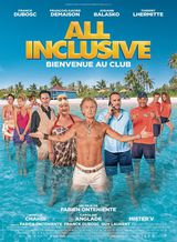 Affiche d'All Inclusive (2019)