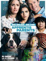Affiche d'Apprentis parents (2019)
