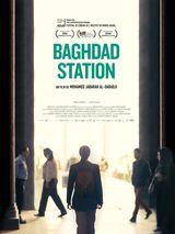 Affiche de Baghdad Station (2019)