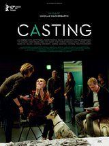 Affiche de Casting (2019)