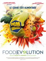 Affiche de Food Evolution (2019)