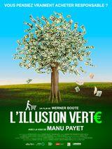 Affiche de L'Illusion Verte (2019)