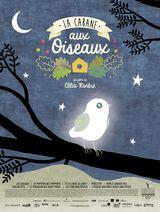 Affiche de La Cabane aux oiseaux (2019)