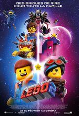Affiche de La Grande Aventure LEGO 2 (2019)