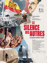 Affiche du Silence des autres (2019)
