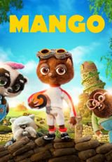 Affiche de Mango (2019)