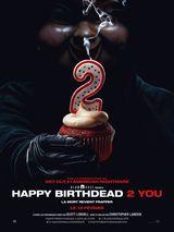 Affiche de Happy Birthdead 2 You (2019)