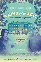 Affiche de A Kind of Magic, une année pour grandir (2019)
