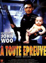 Affiche de A toute épreuve (1992)