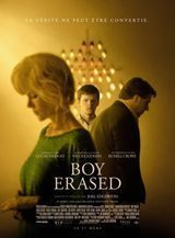 Affiche de Boy Erased (2019)