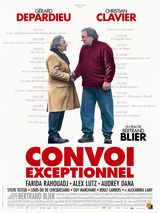Affiche de Convoi Exceptionnel (2019)