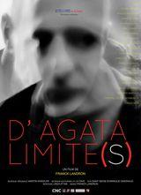 Affiche de D'Agata - Limite(s) (2019)
