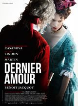 Affiche de Dernier Amour (2019)