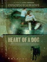 Affiche de Heart Of A Dog (2019)