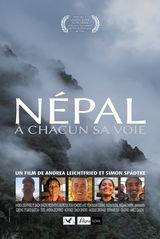 Affiche de Népal - A chacun sa voie (2019)