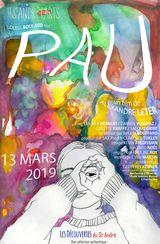 Affiche de Pau (2019)
