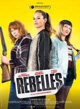 Affiche de Rebelles (2019)