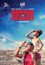 Affiche de Sergio et Sergei (2019)