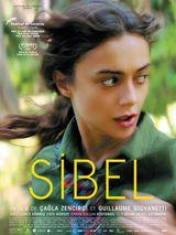 Affiche de Sibel (2019)