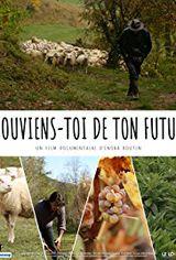Affiche de Souviens-toi de ton futur (2019)