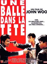 Affiche d'Une balle dans la tête (1990)