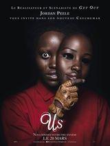 Affiche de Us (2019)