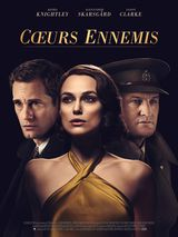 Affiche de Cœurs ennemis (2019