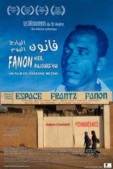 Affiche de Fanon hier, aujourd'hui (2019)