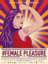 Affiche de #Female Pleasure (2019)