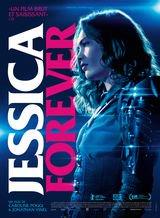 Affiche de Jessica Forever (2019)