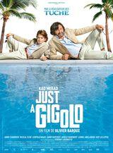 Affiche de Just a Gigolo (2019)