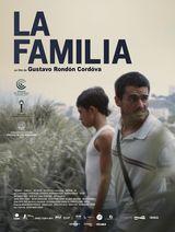 Affiche de La familia (2019)