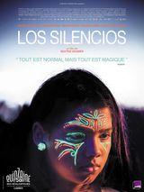 Affiche de Los Silencios (2019)