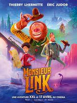Affiche de Monsieur Link (2019)