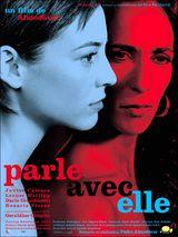 Affiche de Parle avec elle (2002)