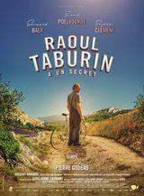 Affiche de Raoul Taburin a un secret (2019)