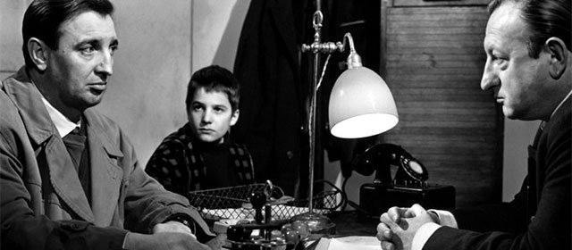 Les Quatre Cents Coups (1959)