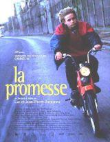 Affiche de La Promesse (1995)
