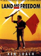 Affiche de Land and Freedom (1995)