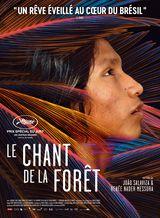 Affiche du Chant de la forêt (2019)