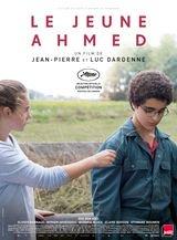 Affiche de Le Jeune Ahmed (2019)