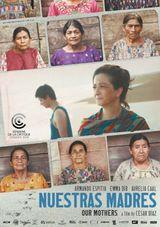 Affiche de Nuestras Madres (2019)