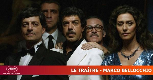 Le Traître (2019)